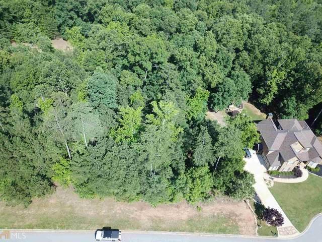 7290 River Walk Dr #49, Douglasville, GA 30135 (MLS #8803954) :: The Heyl Group at Keller Williams