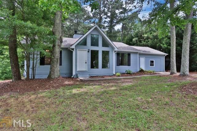 1700 Rose Garden Lane, Loganville, GA 30052 (MLS #8803979) :: Rettro Group