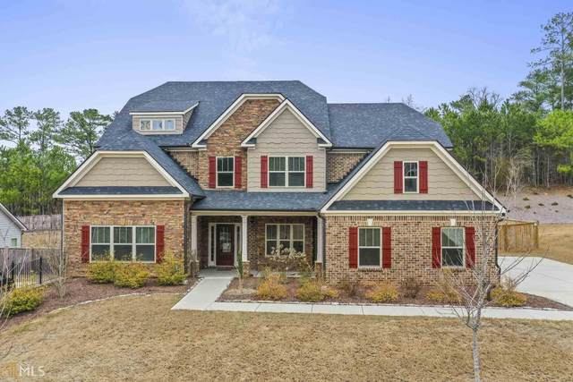 1634 Bunting Forest Ct, Marietta, GA 30064 (MLS #8803993) :: Buffington Real Estate Group