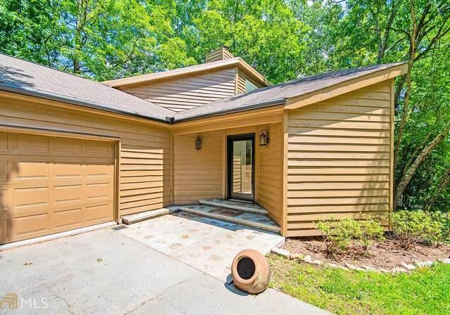 125 Beech Lake Ct, Roswell, GA 30076 (MLS #8804009) :: Buffington Real Estate Group