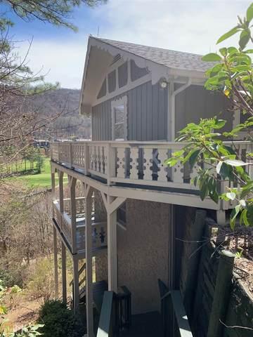 1154 Saddleback Cir, Dillard, GA 30537 (MLS #8804025) :: Buffington Real Estate Group
