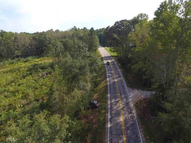 1870 Highway 60, Hoschton, GA 30548 (MLS #8804101) :: The Heyl Group at Keller Williams