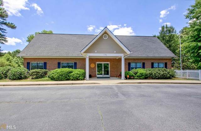 190 Weatherly Dr, Fayetteville, GA 30214 (MLS #8804149) :: The Heyl Group at Keller Williams