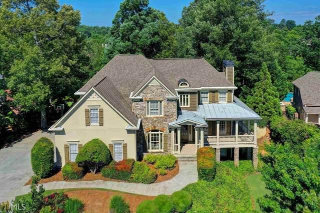 6245 Clifton Cir, Suwanee, GA 30024 (MLS #8804183) :: Buffington Real Estate Group