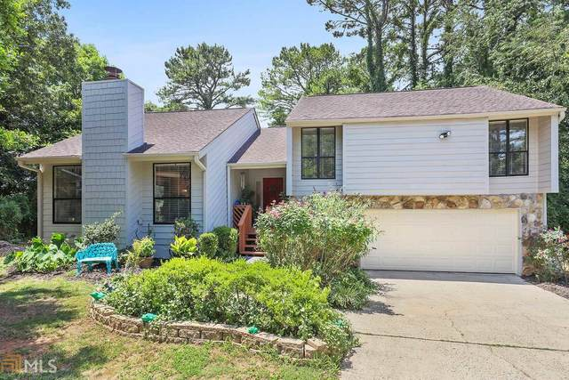 150 Twinspur Close, Roswell, GA 30076 (MLS #8804203) :: The Heyl Group at Keller Williams