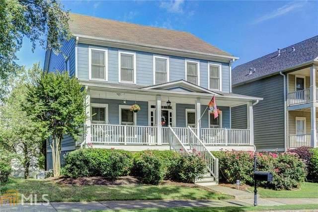 2117 Adams Overlook, Atlanta, GA 30318 (MLS #8804226) :: Buffington Real Estate Group