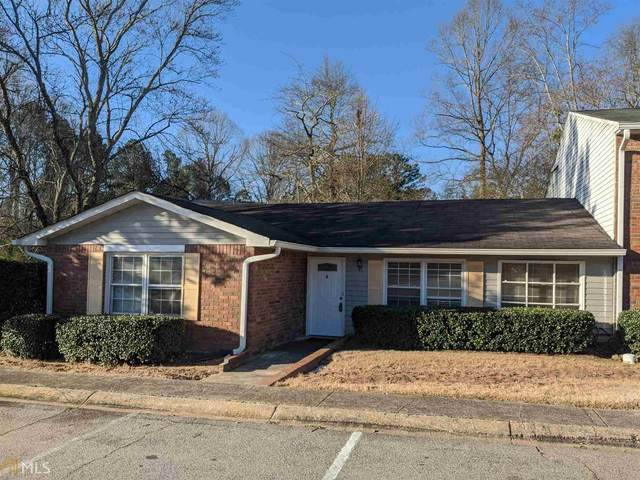 6354 Shannon Pkwy 18A, Union City, GA 30291 (MLS #8804298) :: BHGRE Metro Brokers