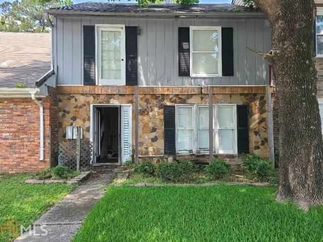114 N Springs, Macon, GA 31210 (MLS #8804303) :: Rich Spaulding