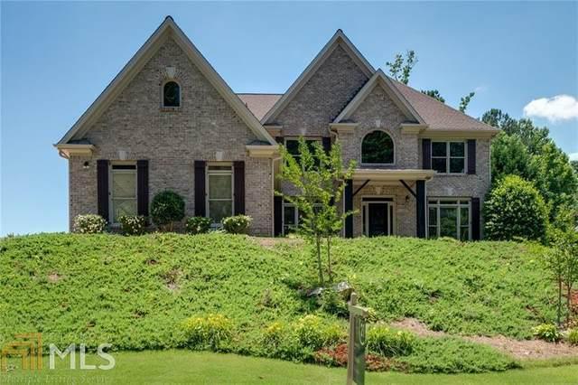 3110 Aldridge Ct, Cumming, GA 30040 (MLS #8804321) :: Buffington Real Estate Group