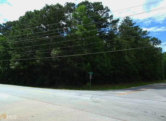 0 Kirkland/Womack Rd Corner, Covington, GA 30016 (MLS #8804381) :: The Heyl Group at Keller Williams