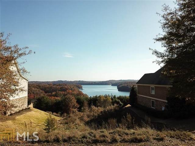 6810 S Bluff Ct, Gainesville, GA 30506 (MLS #8804408) :: Buffington Real Estate Group