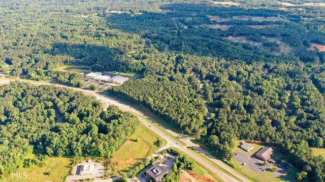 0 Highway 34E 7.084+/- Acres, Sharpsburg, GA 30277 (MLS #8804436) :: The Heyl Group at Keller Williams