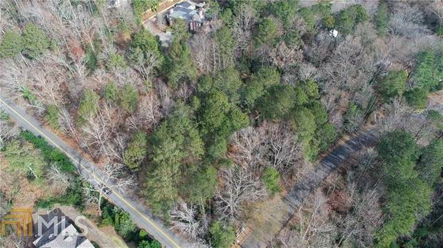 5211 Powers Ferry Rd, Sandy Springs, GA 30327 (MLS #8804543) :: The Heyl Group at Keller Williams
