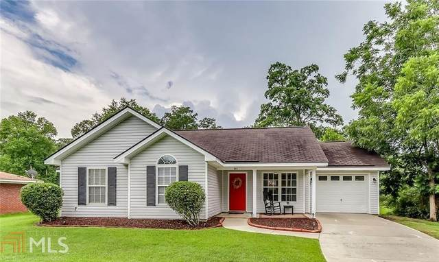 211 S Oliver St, Pooler, GA 31322 (MLS #8804561) :: Tim Stout and Associates