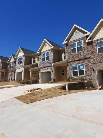 5361 Creekview Way #21, Morrow, GA 30260 (MLS #8804593) :: BHGRE Metro Brokers