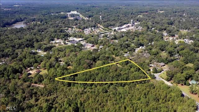 7911 Highway 16 E 3.84+/- Ac, Senoia, GA 30276 (MLS #8804636) :: The Heyl Group at Keller Williams