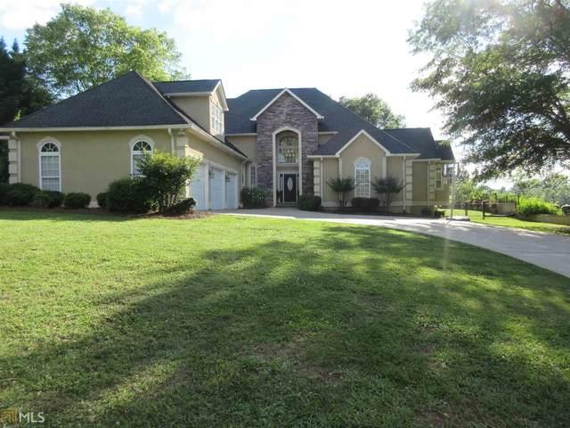 170 Meadow Lakes Blvd, Cedartown, GA 30125 (MLS #8804745) :: The Heyl Group at Keller Williams