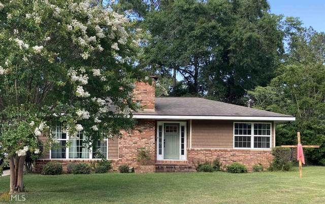 5314 Jessup St, Eastman, GA 31023 (MLS #8804782) :: Buffington Real Estate Group