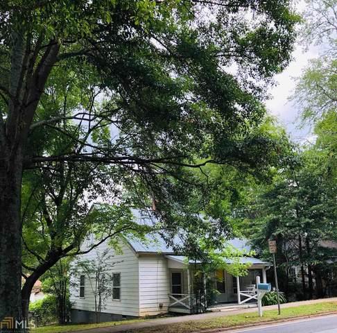24 S Broad St, Porterdale, GA 30014 (MLS #8804795) :: Buffington Real Estate Group