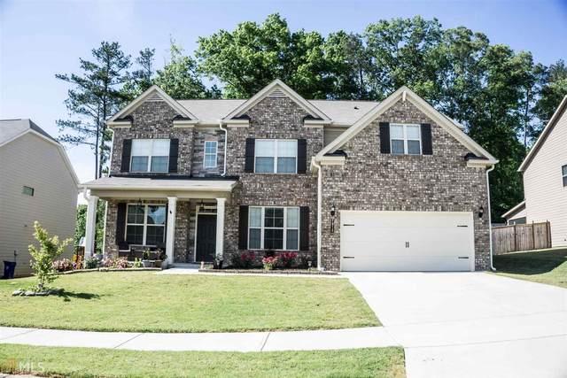 7918 Nolan, Snellville, GA 30039 (MLS #8804808) :: Buffington Real Estate Group
