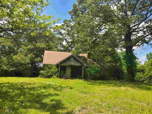 1620 Welcome Rd, Roopville, GA 30170 (MLS #8804855) :: Rettro Group