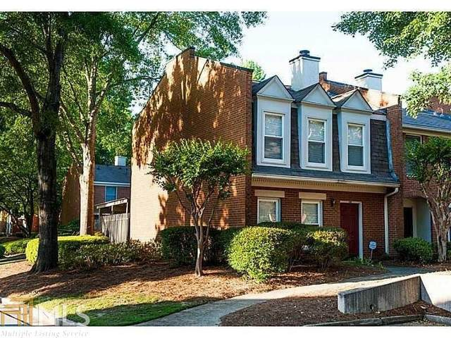 3524 Nutmeg Dr, Duluth, GA 30096 (MLS #8804909) :: BHGRE Metro Brokers