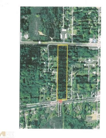2210 N Expressway, Griffin, GA 30223 (MLS #8804955) :: The Heyl Group at Keller Williams