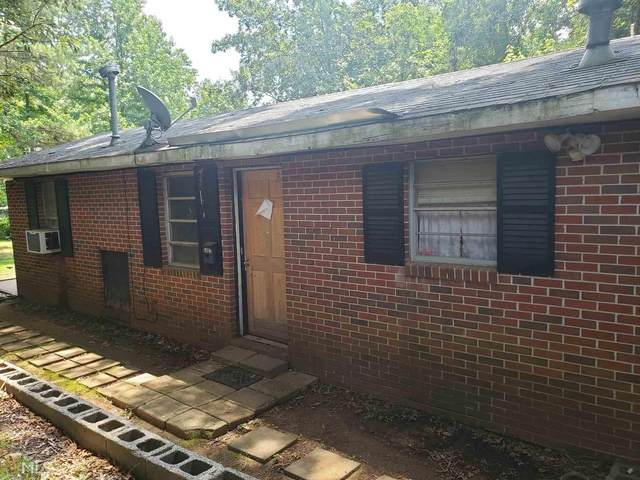 5402 15Th Ave, Valley, AL 36854 (MLS #8804963) :: Crown Realty Group