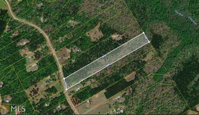 0 Cooper Rd, Social Circle, GA 30025 (MLS #8805148) :: RE/MAX Eagle Creek Realty