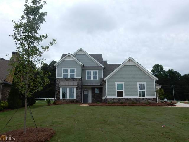 1459 Traditions Way, Jefferson, GA 30549 (MLS #8805162) :: Buffington Real Estate Group