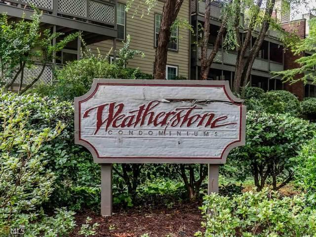 1328 Weatherstone, Atlanta, GA 30324 (MLS #8805186) :: Team Cozart