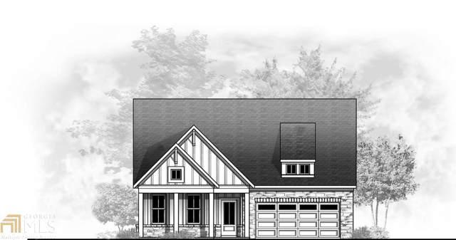 2361 Cotton Gin Row, Jefferson, GA 30549 (MLS #8805214) :: Buffington Real Estate Group