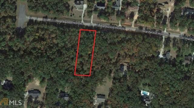 0 Hardwood Hollow Dr #12, Sandersville, GA 31082 (MLS #8805216) :: Bonds Realty Group Keller Williams Realty - Atlanta Partners