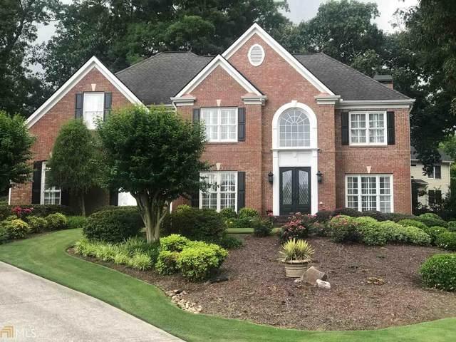3025 Millwater Xing, Dacula, GA 30019 (MLS #8805226) :: Bonds Realty Group Keller Williams Realty - Atlanta Partners