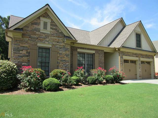 1724 Willoughby Dr, Buford, GA 30519 (MLS #8805234) :: Team Cozart