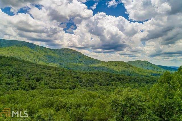 4430 Bee Tree Ridge Dr, Jasper, GA 30143 (MLS #8805267) :: RE/MAX Eagle Creek Realty