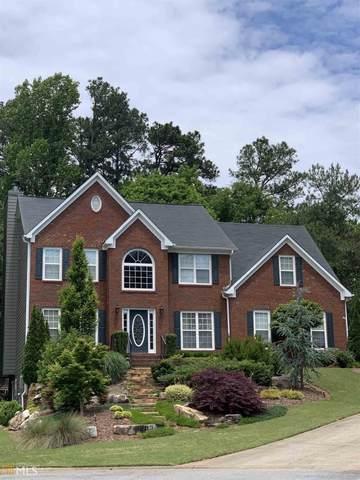 3065 Woodfield Way, Cumming, GA 30040 (MLS #8805273) :: Tim Stout and Associates
