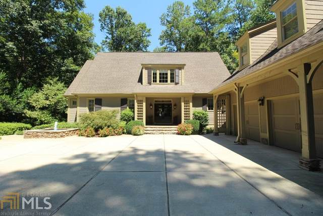 912 Madison Grove Ln, Marietta, GA 30064 (MLS #8805280) :: Buffington Real Estate Group