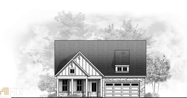 2389 Cotton Gin Row, Jefferson, GA 30549 (MLS #8805327) :: Buffington Real Estate Group