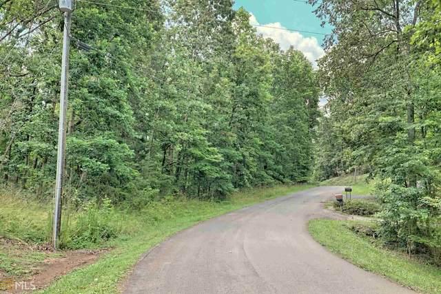 0 Greenridge Rd, Cornelia, GA 30531 (MLS #8805336) :: Rettro Group