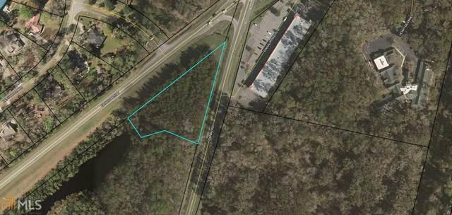 1590 Glynco Pkwy, Brunswick, GA 31525 (MLS #8805343) :: RE/MAX Eagle Creek Realty