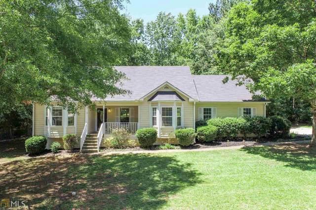 210 Twin Creek Shores, Athens, GA 30605 (MLS #8805372) :: Tim Stout and Associates