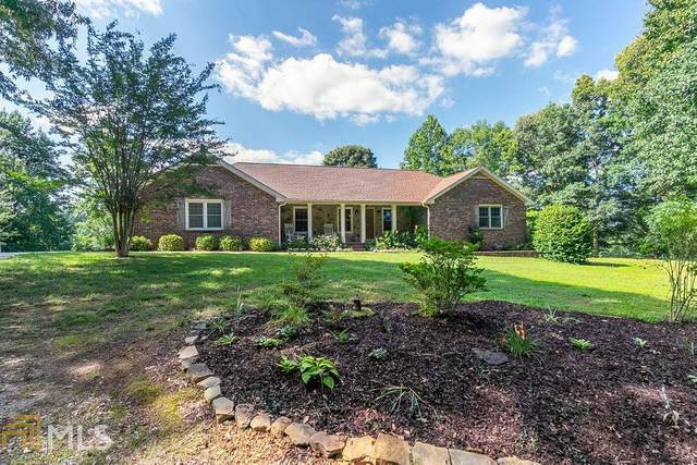 5295 Ozora Church Rd, Loganville, GA 30052 (MLS #8805501) :: Athens Georgia Homes