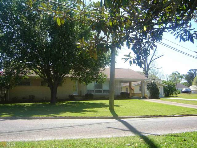 2006 23Rd Dr, Valley, AL 36854 (MLS #8805532) :: Military Realty