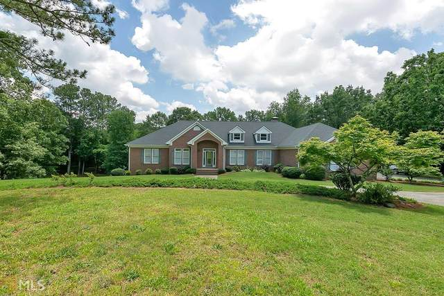1595 New Hope Rd, Lawrenceville, GA 30045 (MLS #8805534) :: Keller Williams Realty Atlanta Classic
