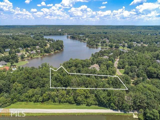 10 Harbor Vw, Newnan, GA 30263 (MLS #8805562) :: Keller Williams Realty Atlanta Classic