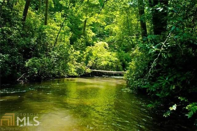 300 Ramblin River, Clarkesville, GA 30523 (MLS #8805566) :: The Heyl Group at Keller Williams