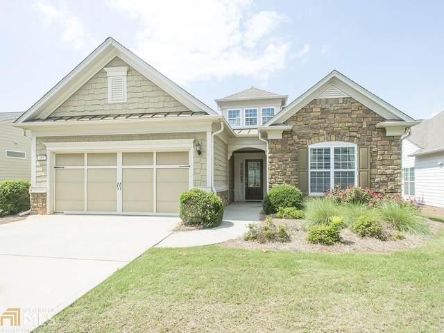 105 Creekside Cir, Griffin, GA 30223 (MLS #8805568) :: Buffington Real Estate Group