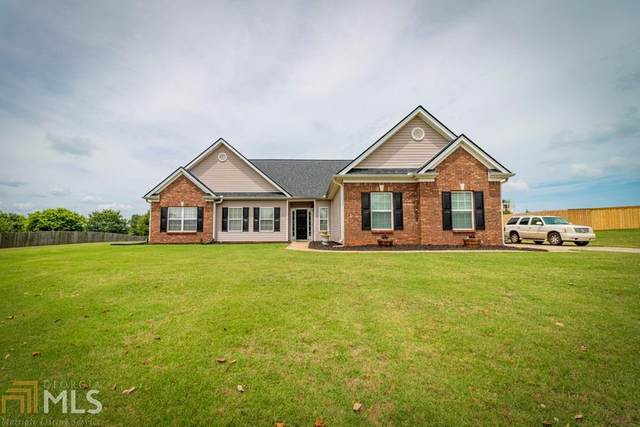57 Chickasaw Trl, Jefferson, GA 30549 (MLS #8805593) :: Buffington Real Estate Group