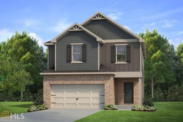 11711 Brightside Pkwy #62, Hampton, GA 30228 (MLS #8805607) :: Bonds Realty Group Keller Williams Realty - Atlanta Partners